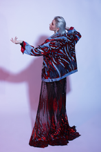 Charger l'image dans la galerie, Snake Sequin Dress by Morphine Fashion