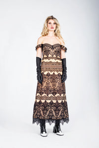 Zoey LaCE Dress