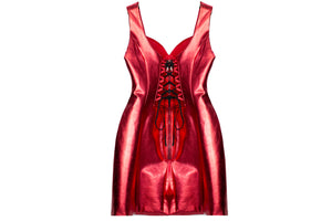 Taylor Corset Dress by Morphine Fashion