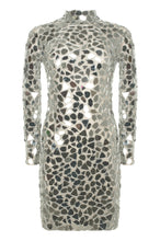 Charger l'image dans la galerie, Matilda Mirror Dress by Morphine Fashion