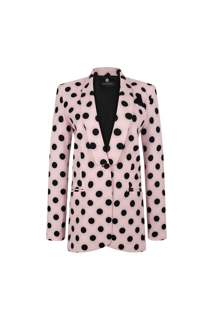 Polly Blazer by Morphine Fashion