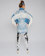 Load image into Gallery viewer, Montana Denim Jacket by Morphine Fashion