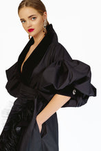 Carica l'immagine nel visualizzatore di Gallery, Cotton dress in Kimono style from Morphine fashion