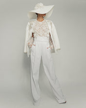 Load image into Gallery viewer, Bridal Jumpsuit by Morphine Fashion