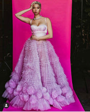 Load image into Gallery viewer, Roses Skirt by Morphine Fashion