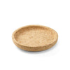 CORK BOWL de cortiça D=600x120 mm