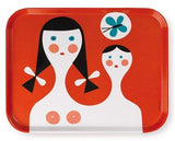 Bandeja Classic Trays | Alexander Girard, George Nelson e Charles e Ray Eames