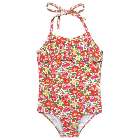 AVA RED LIBERTY ONE PIECE