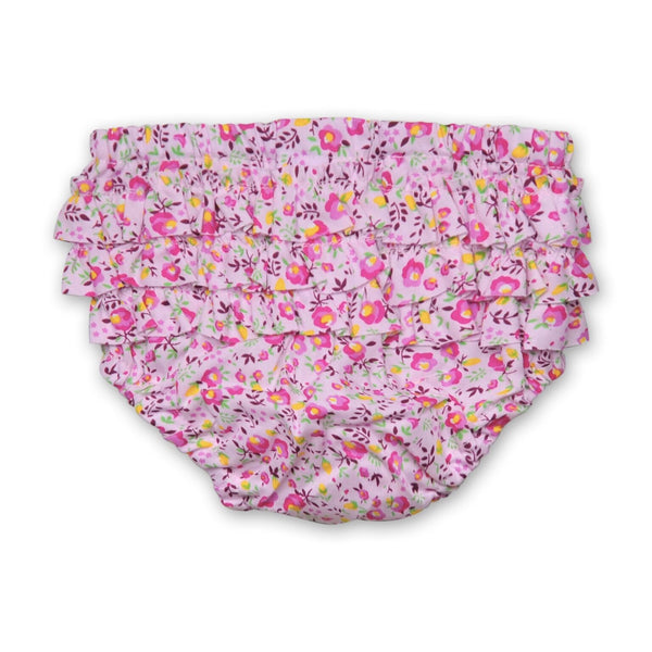 FLORRIE BLOOMERS IN PINK FLORAL