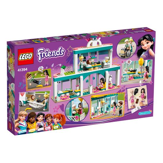 Lego Friends - Heartlake City Hospital