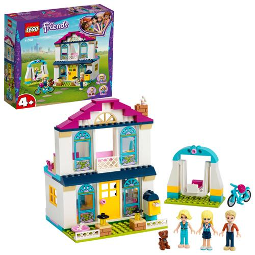Lego Friends - Stephanie's House