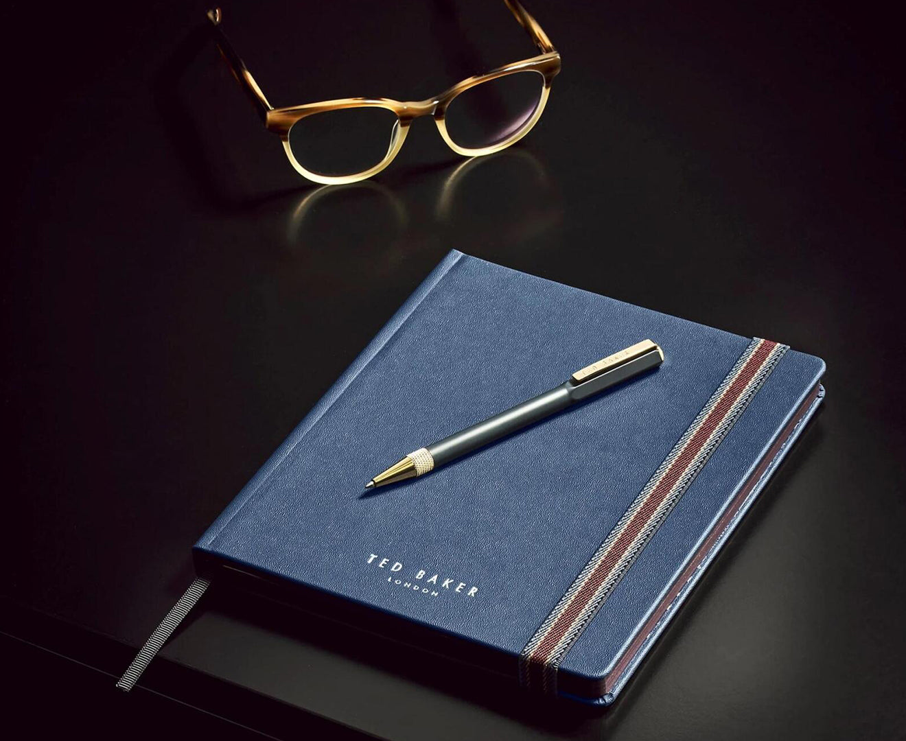 Ted Baker - Agenda Notebook