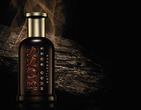 Boss Bottled Oud 100ml