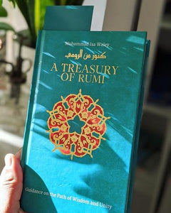 A Treasury of Rumi by Muhammad Isa Waley