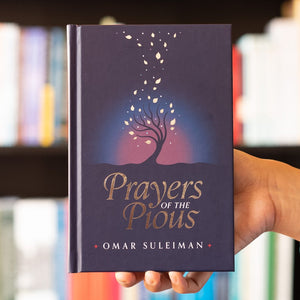 Prayers of the Pious by Omar Suleiman