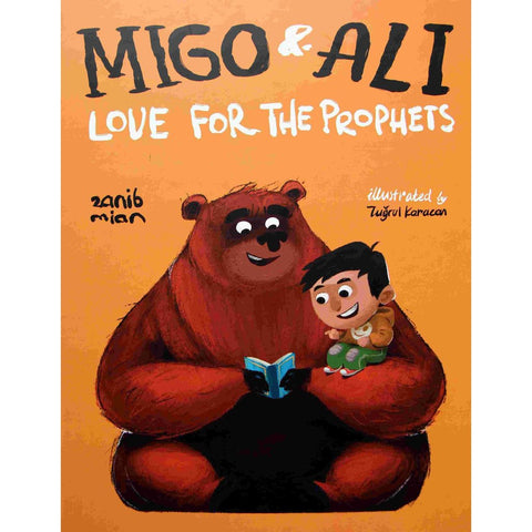 Migo & Ali Love for the Prophets