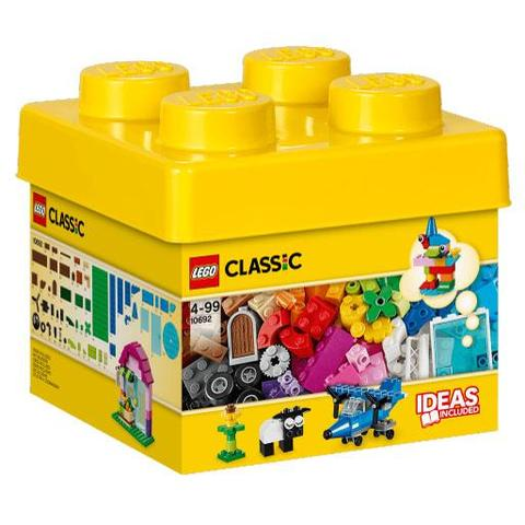 Lego Classic - Creative Bricks Small 10692