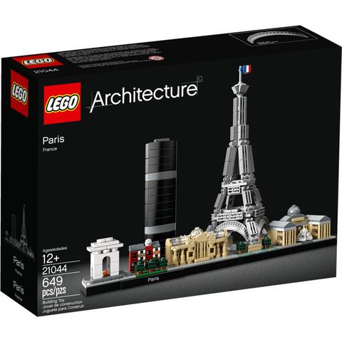 Lego Architecture Series - Paris