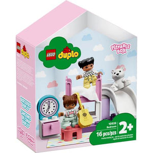 Lego Duplo - My Town Bedroom