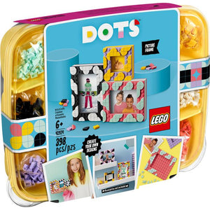 Lego Dots - Creative Picture Frames