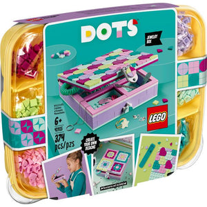 Lego Dots - Jewelry Box