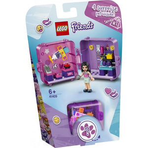 Lego Friends - Emma's Shopping Play Cube