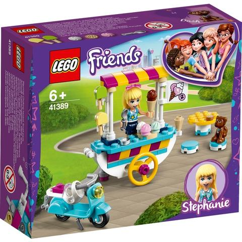 Lego Friends - Ice Cream Cart