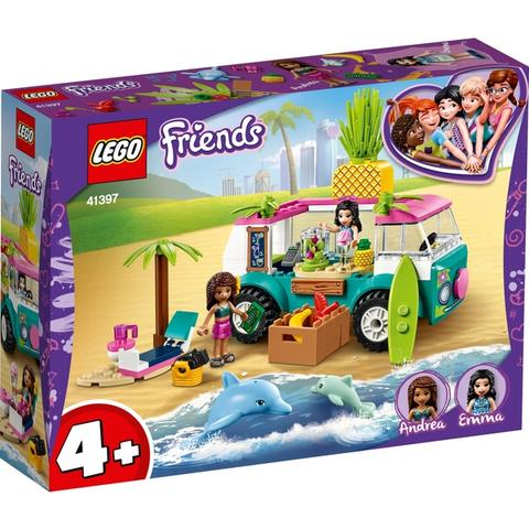 Lego Friends - Juice Truck