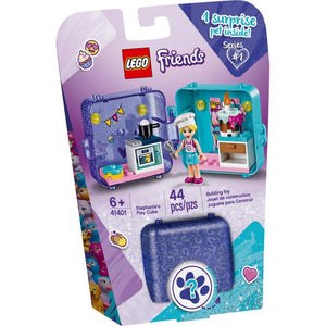 Lego Friends - Stephanie's Play Cube