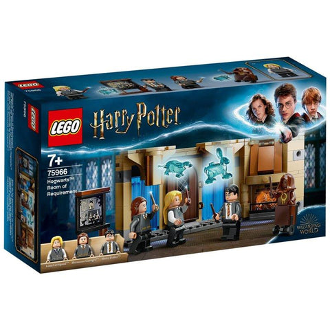 Lego Harry Potter - Hogwarts Room of Requirement