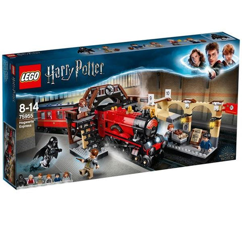 Lego Harry Potter - Hogwarts Express