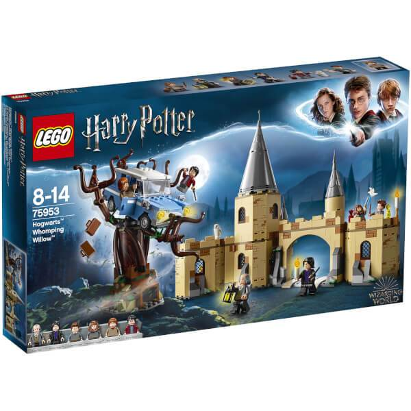 Lego Harry Potter - Whomping Willow