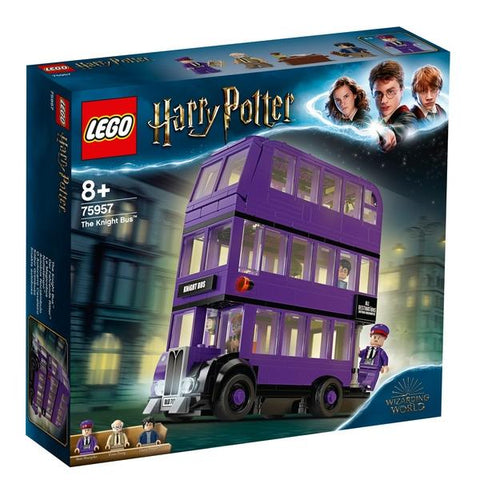 Lego Harry Potter - Knight Bus