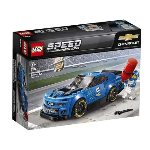 Lego Speed Chamions - Chev Comaro