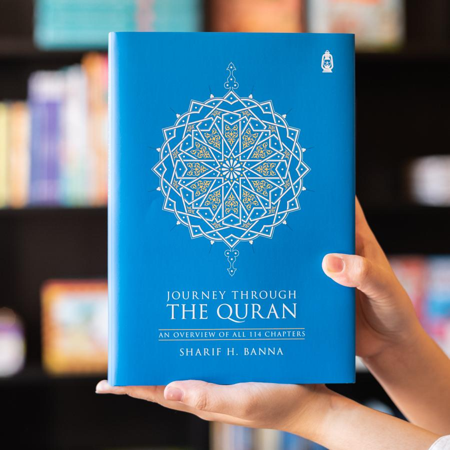 Journey Through The Quran (Hard Cover)