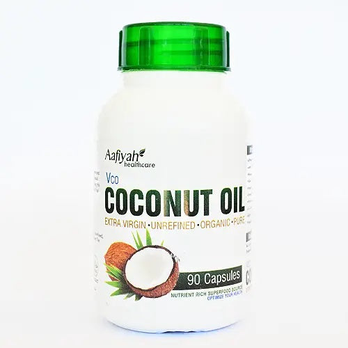 COCONUT OIL 90's