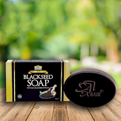 Al Khair - Black Seed Soap