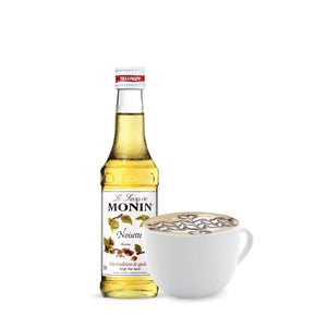 Monin - Hazelnut 250ml
