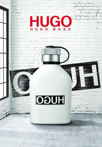 Hugo Boss Reversed Gift Set
