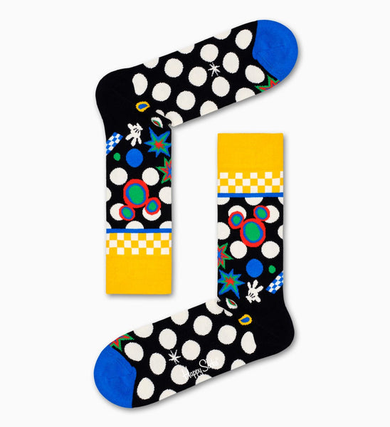Happy Socks - Disney Tune In Sock (Size 41-46)