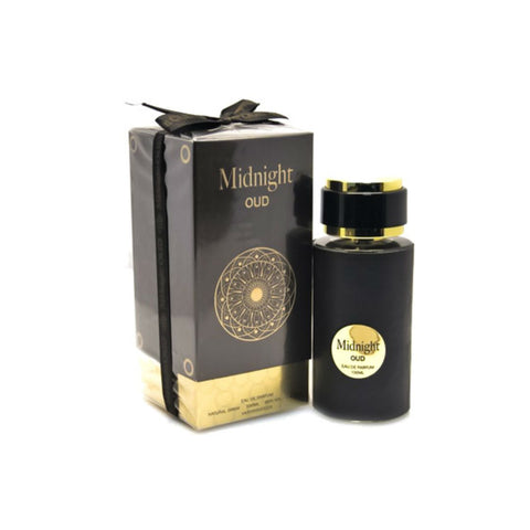 Midnight Oud