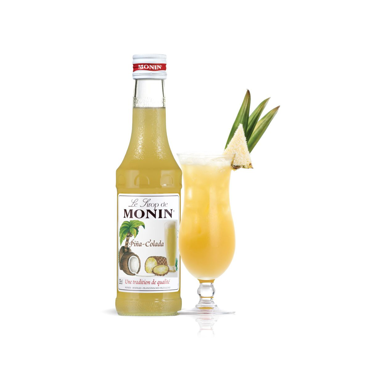 Monin - Pina Colada Syrup 250ml