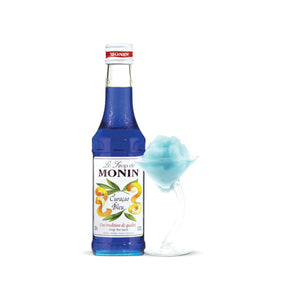 Monin - Blue Lagoon 250ml