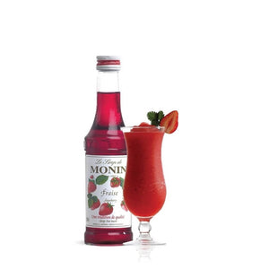 Monin - Strawberry 250ml