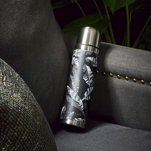 Ted Baker - Ted's World Stainless Steel Flask