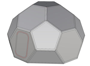 Hexad Bubble