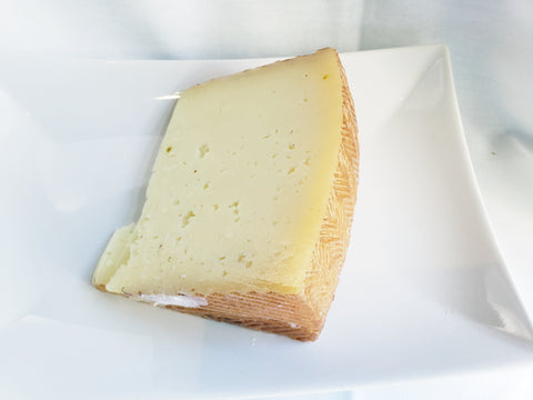 Cheese, Manchego, Aged Spanish (Per lb)
