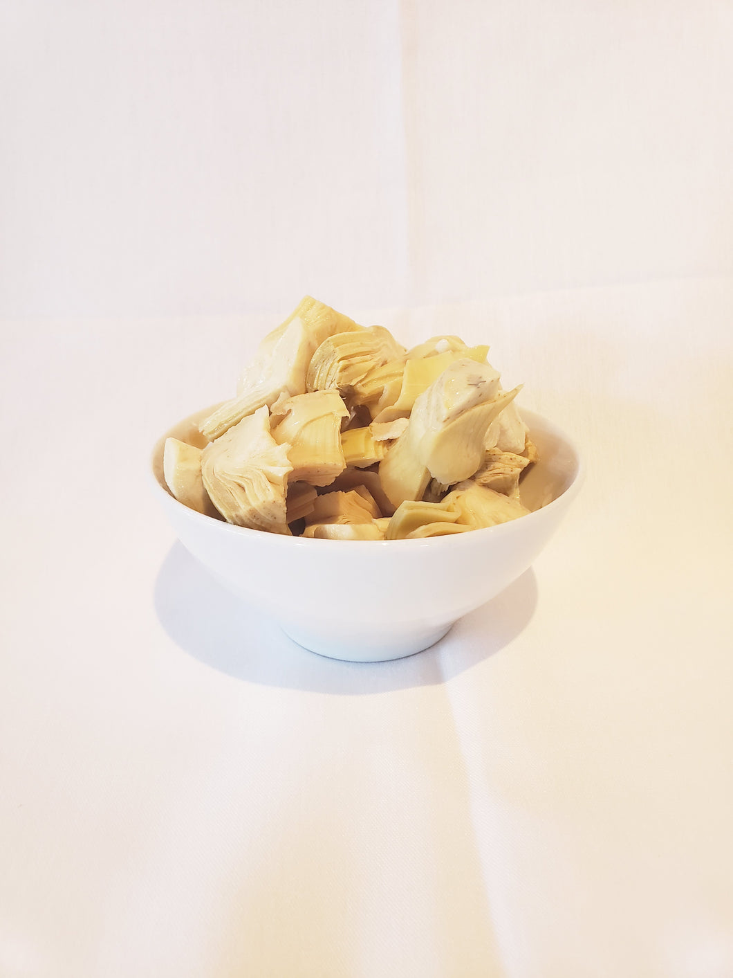 Artichoke Hearts, in Water (16oz)