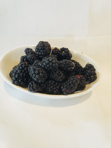 Berries, Blackberries (12oz)