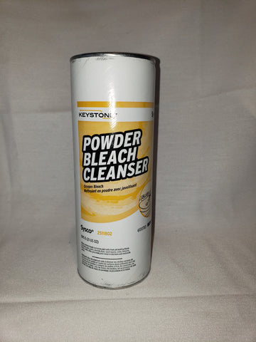 Cleaner, Powder Bleach (21oz)